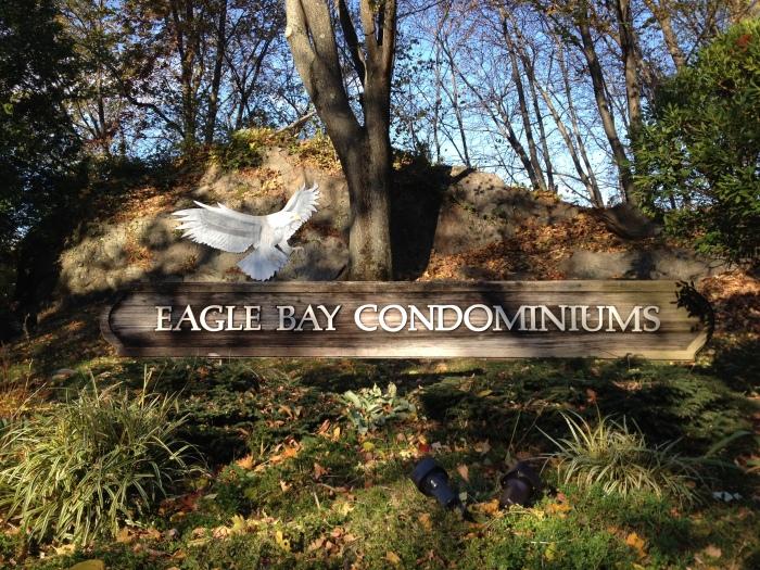Eagle Bay Condominiums Ossining, NY 10562