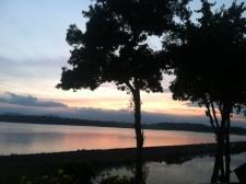 Eagle Bay Condominium / photo 1 elaine sunset 1