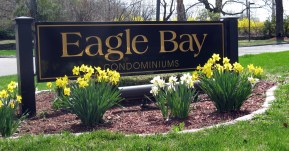 Eagle Bay Condominium / s IMG_0649