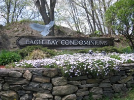 Eagle Bay Condominium / s IMG_0731