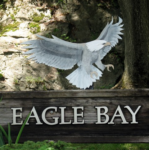 Eagle Bay Condominium / IMG_1029